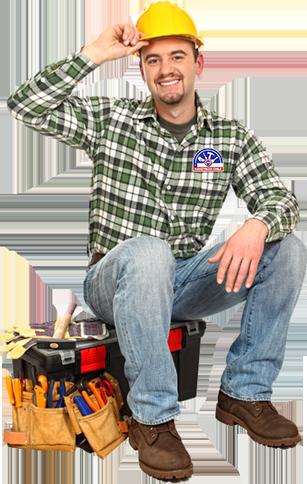 Handyman-obrero